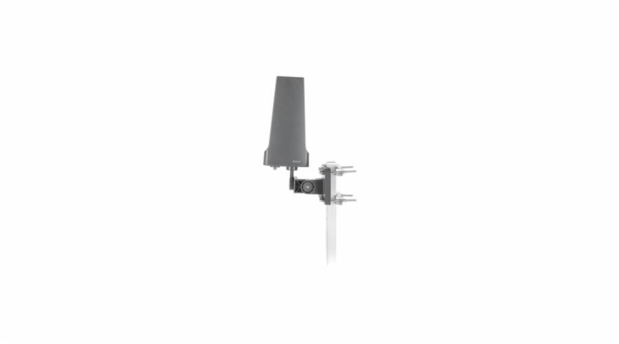 SDA-502 4G DVB-T2 ANTÉNA VENKOVNÍ SENCOR