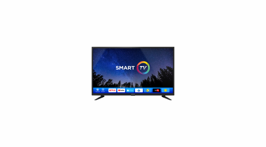 SLE 40FS600TCS SMART TV SENCOR
