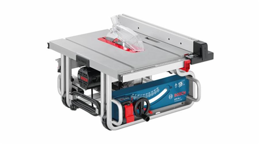 Pila okružní stolní Bosch GTS 10 J