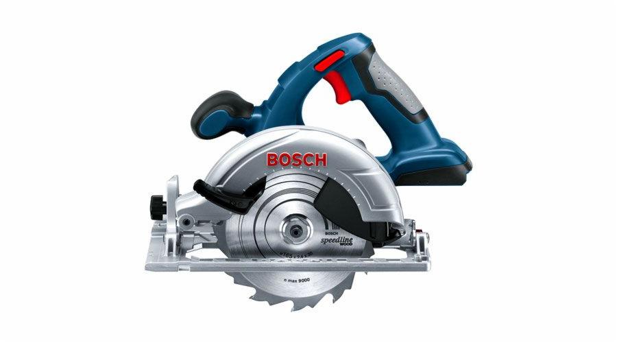 Pila kotoučová aku Bosch GKS18V-LI, solo