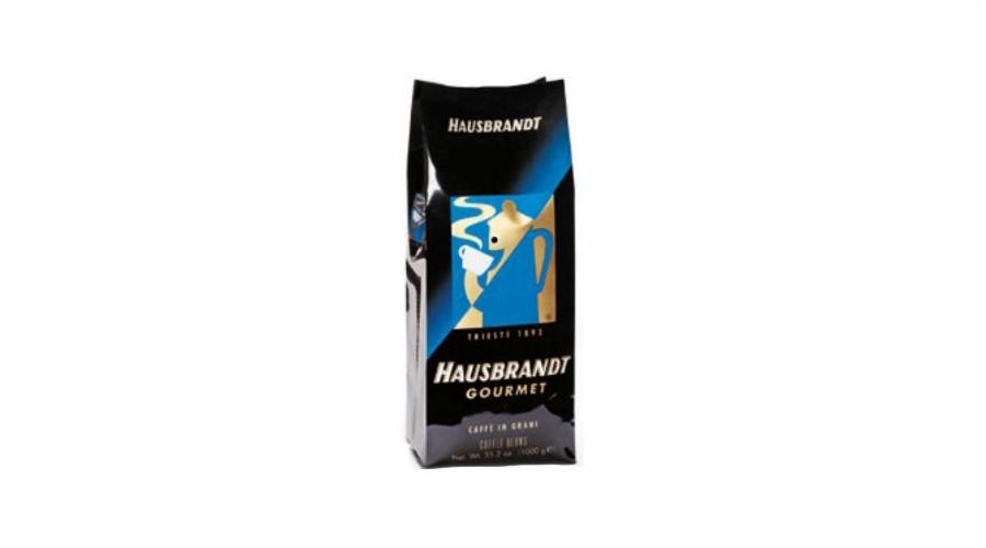 Káva Hausbrandt Gourmet 1kg zrno
