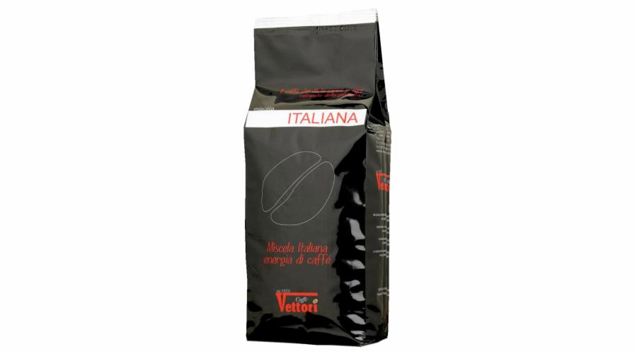 Káva Vettori Italiana 50/50 1kg zrnková