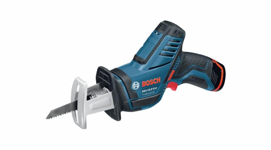 Pila mečová aku Bosch GSA 10,8 V-LI Professional solo