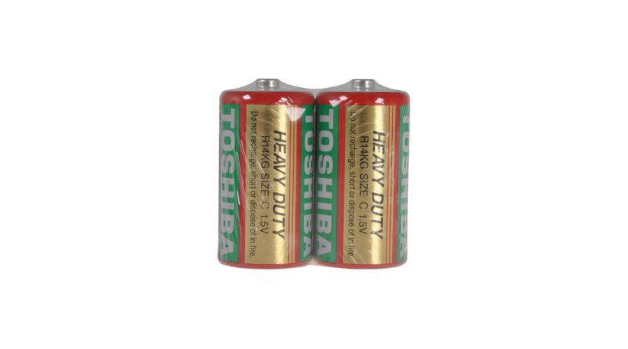 Baterie Toshiba heavy duty C 2ks