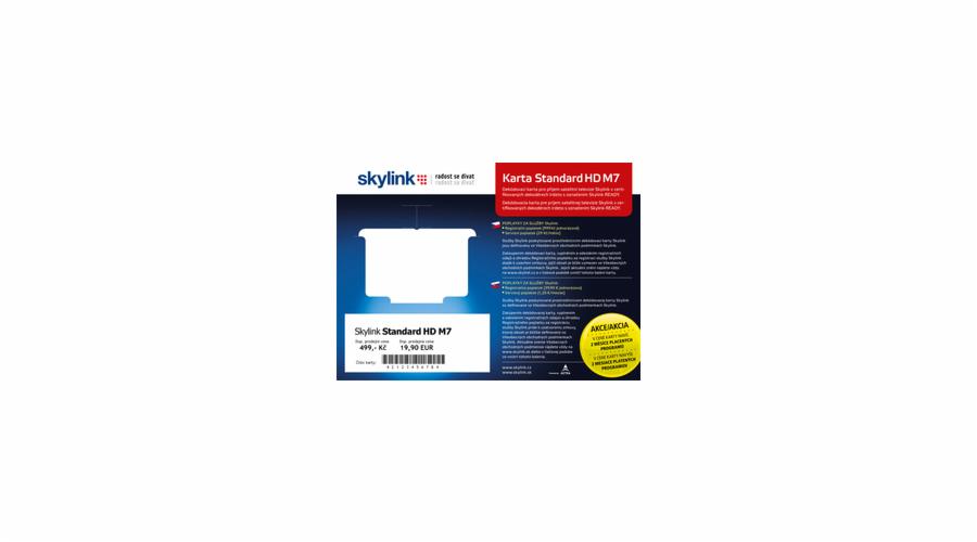 KARTA SKYLINK STANDARD HD M7 (IR)