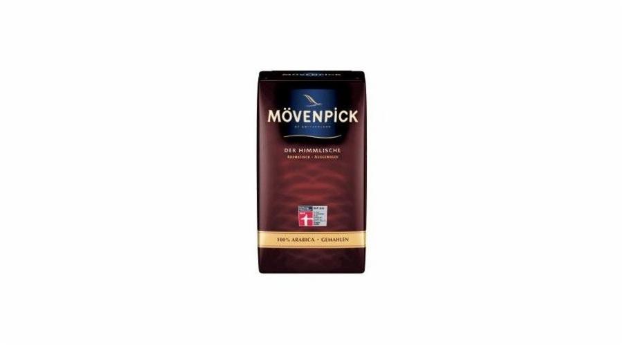 Káva Mövenpick Himmlische 500g mletá