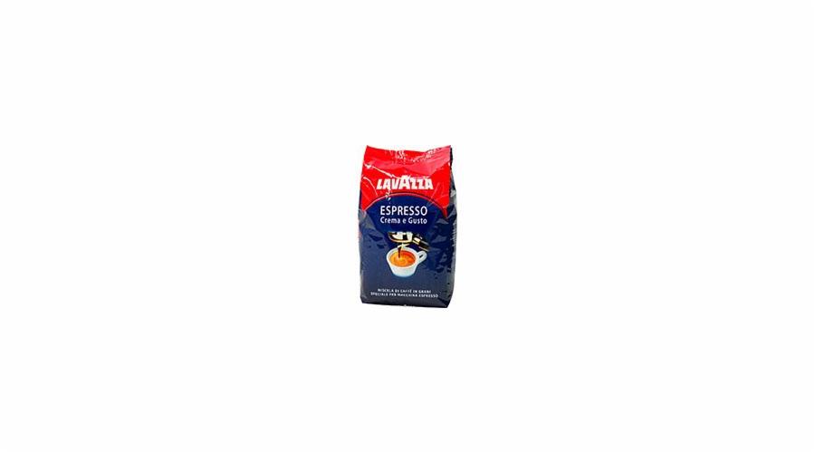 Káva Lavazza Espresso Crema e Gusto 1kg zrnková