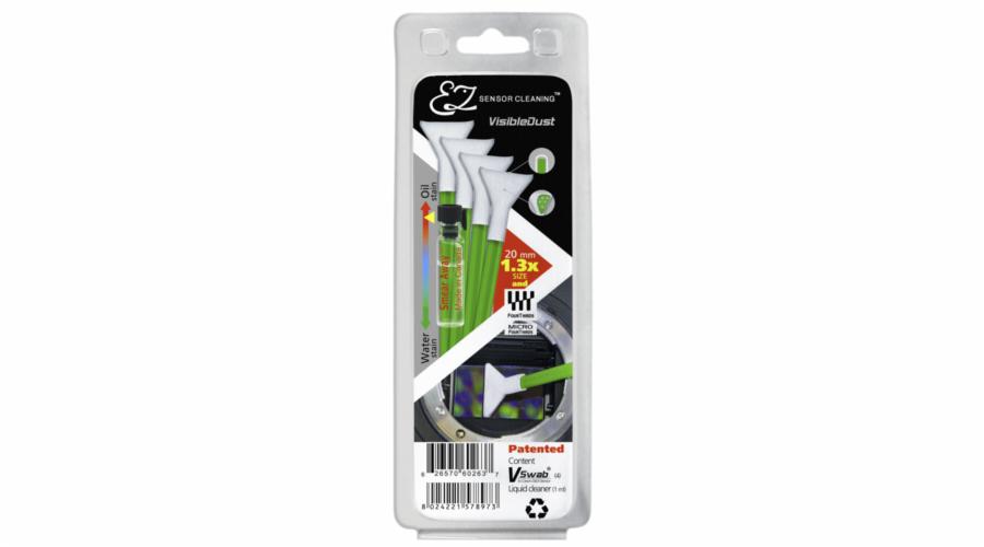 Visible Dust EZ Plus Kit Smear Away 1.3