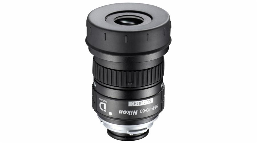 Okulár Nikon SEP 16 16-48x/ 20-60x pro Prostaff 5