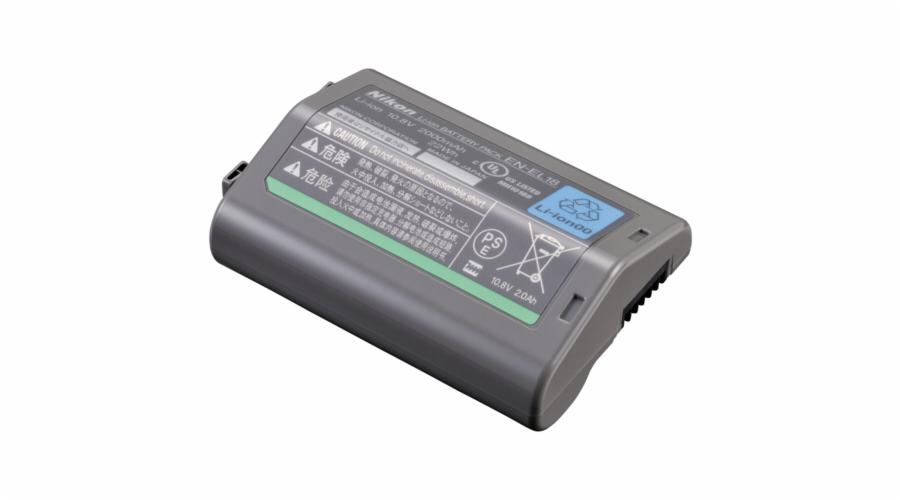 Baterie Nikon EN-EL18