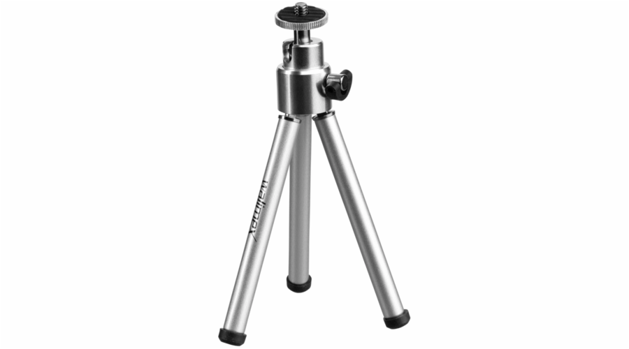 walimex WT-070 Mini Tripod with Ball Head, 26cm