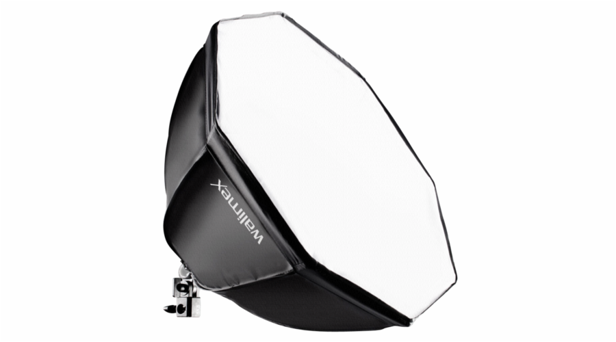 walimex Daylight 250 s Octagon Softbox, prumer 55 cm