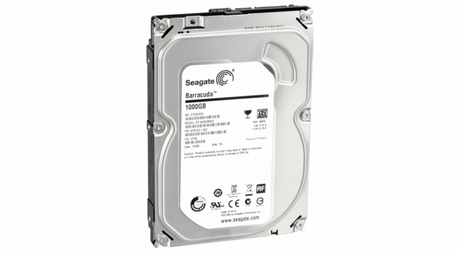 Seagate Barracuda 1000GB (ST1000DM003)