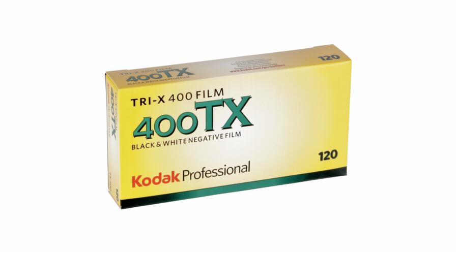 1x5 Kodak TRI-X 400 120