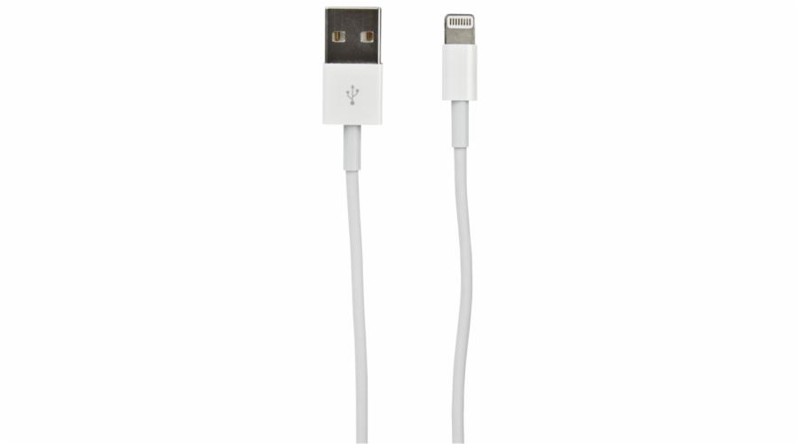 Apple Lightning na USB kabelu MD818ZM/A