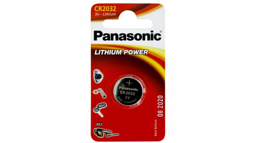 1 Panasonic CR 2032
