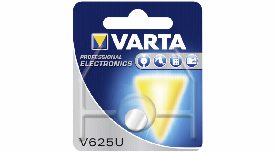100x1 Varta Photo V 625 U PU master box