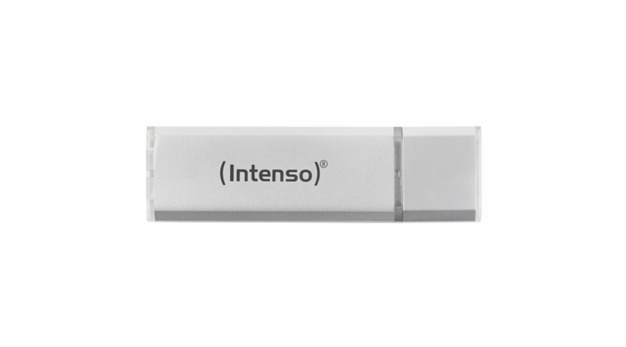Intenso Alu Line silver 8GB USB Stick 2.0