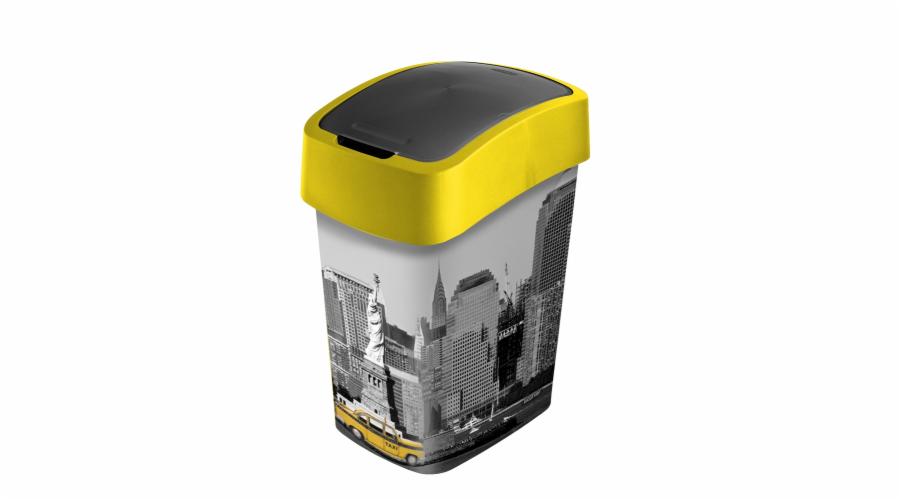 Odpadkový koš Flipbin 25l NEW YORK