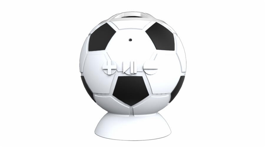 BULL PRODUCTS wearable Bluetooth 3.0 soccer