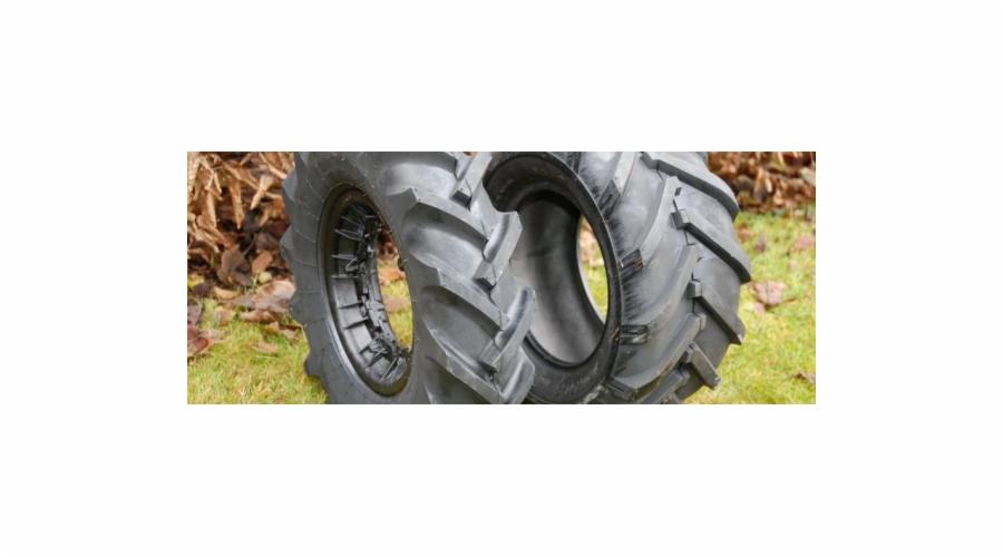 Široká pneumatika 16 cm