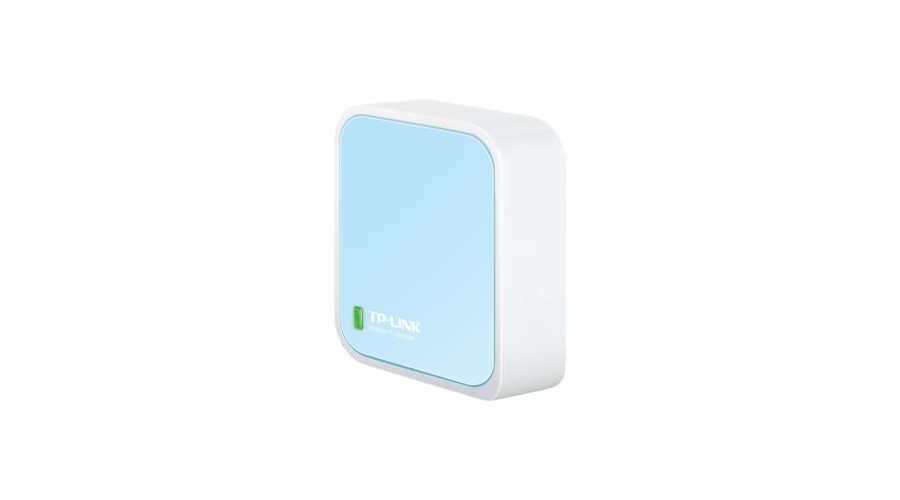 Router bezdrátový TP-LINK TL-WR802N