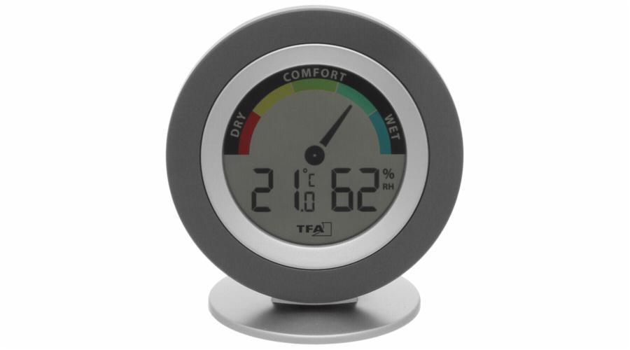 TFA 30.5019.01 Cosy Digital Thermo Hygrometer