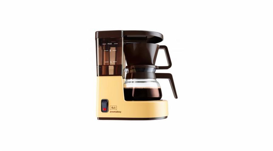 Kávovar Melitta Aromaboy 1015-1003