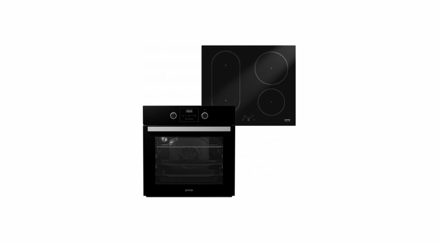 Gorenje Hot Chili Set 3