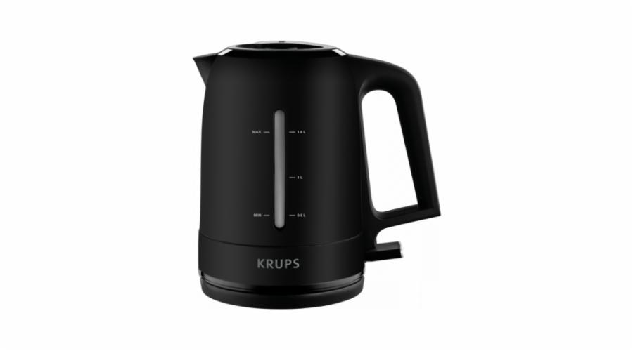 Rychlovarná konvice Krups BW2448 Pro Aroma