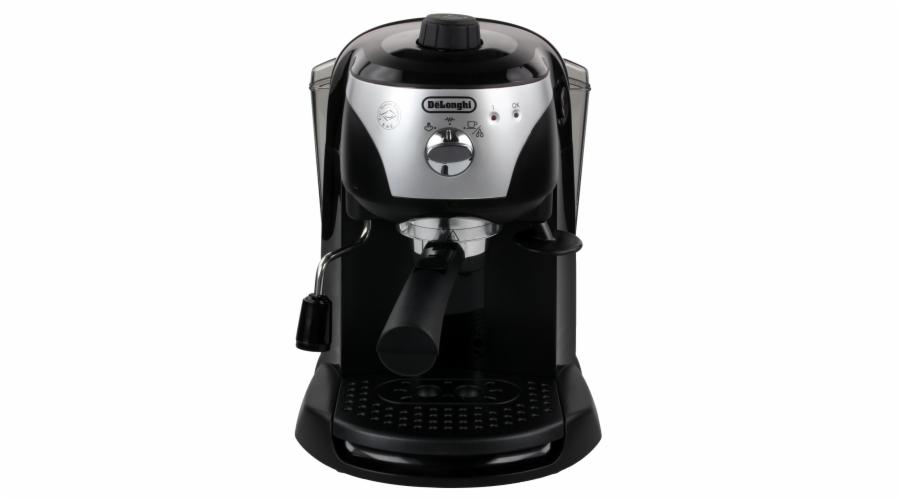 Stroj na espresso DeLonghi EC221.B