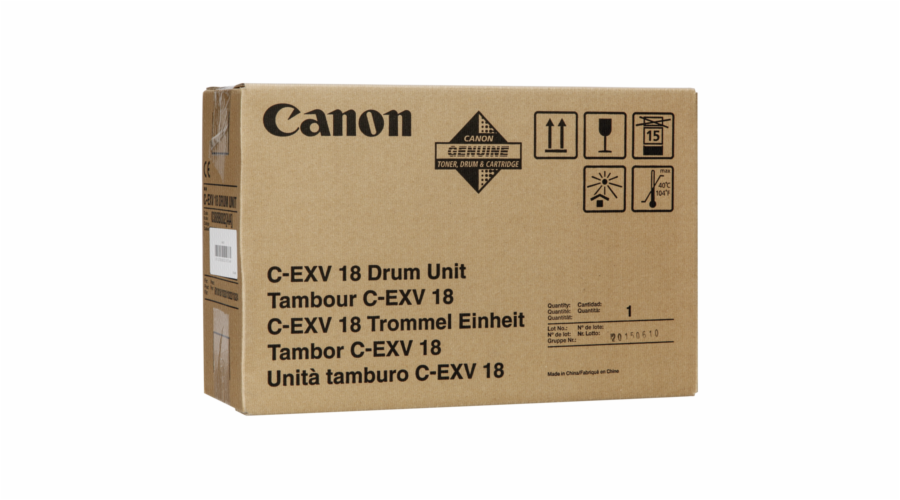 Canon Drum Unit C-EXV 18