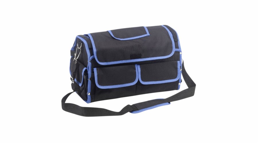 B&W Tec Bag Type Work cerna