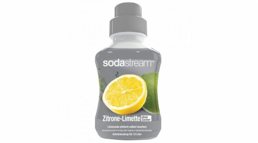SodaStream sirup citron 500ml