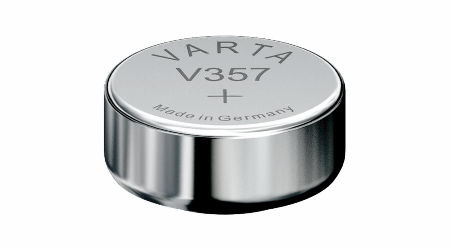 100x1 Varta Chron V 357 High Drain PU master box