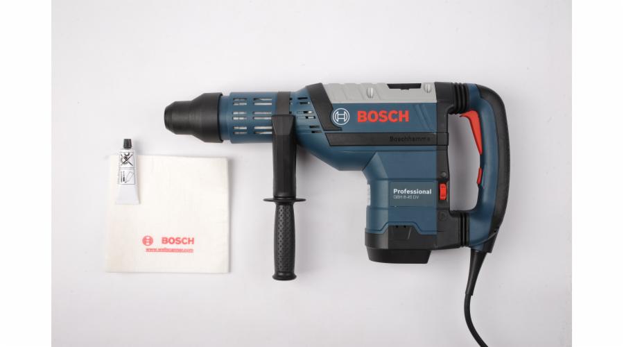 Vrtací kladivo Bosch GBH8-45DV (0611265000)