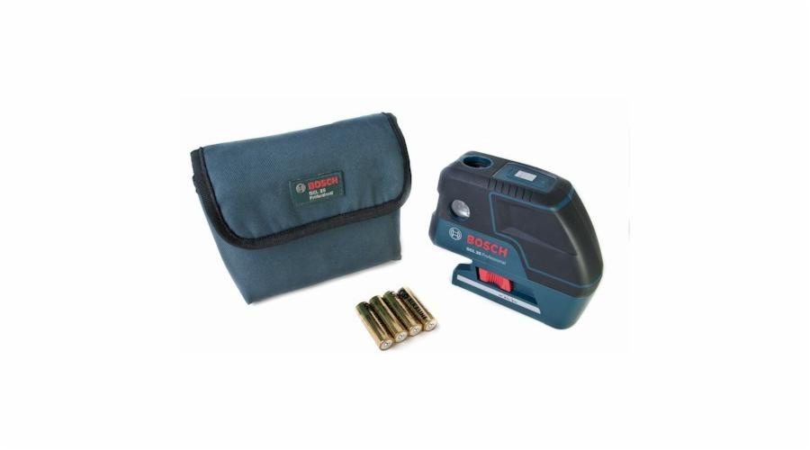 Laser Bosch GCL 25 + BS 150 (0601066B01)