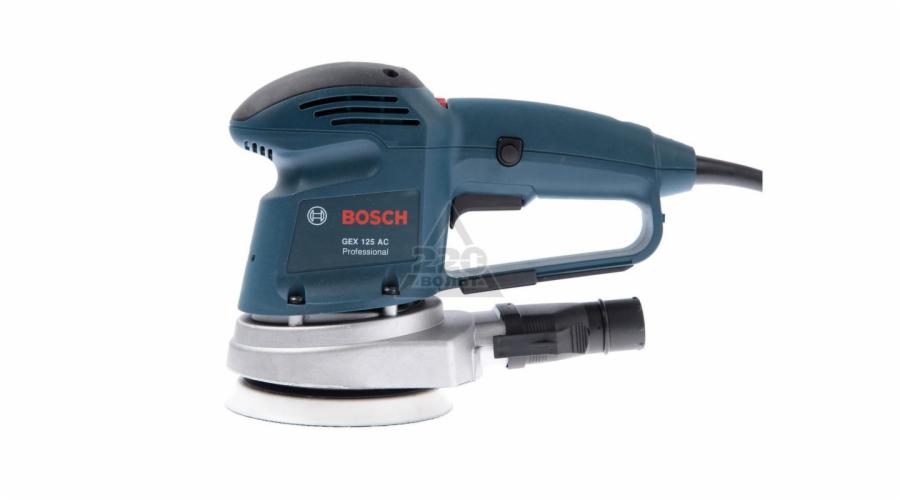 Bruska excentrická Bosch GEX125AC