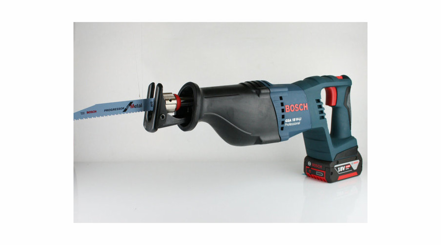 Pila ocaska Bosch GSA18V-LI (060164J007) solo - bez aku a nabíječky