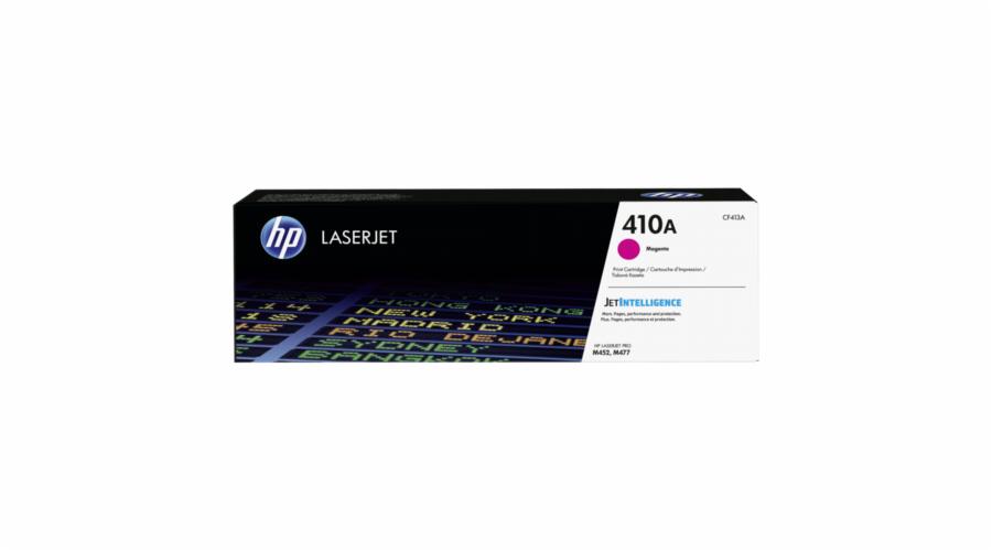 HP Toner CF 413 A magenta No. 410 A
