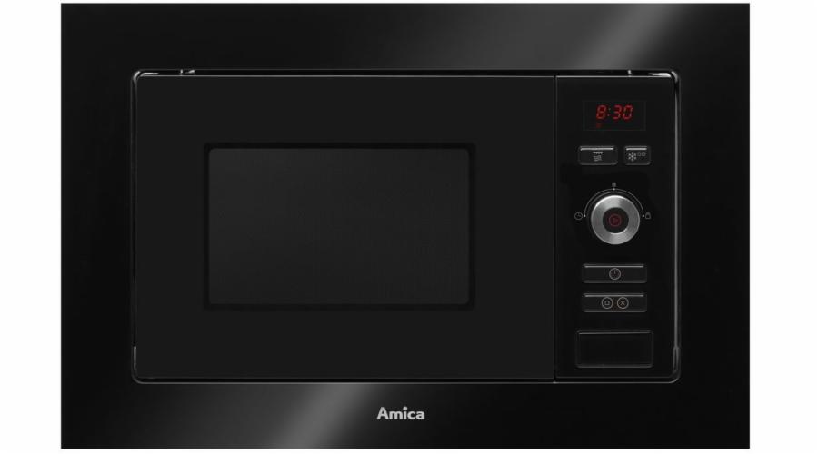 Mikrovlnná trouba Amica AMMB20E1GB