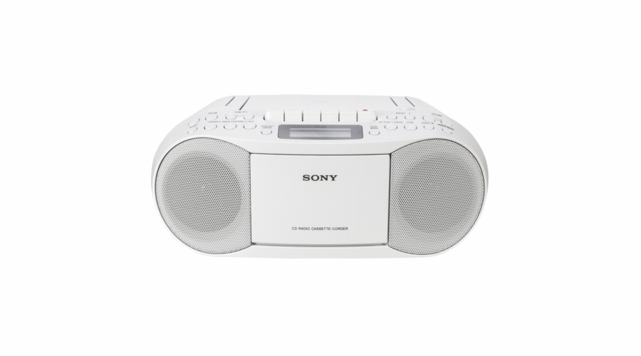Sony CF-DS70W white