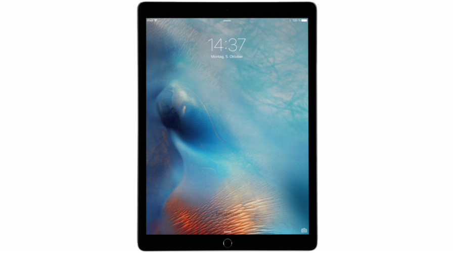 Apple iPad Pro 12.9 Wi-Fi Cell 256GB Space Gray (Apple Sim)