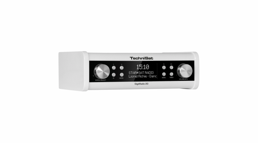 Technisat DigitRadio 20 white