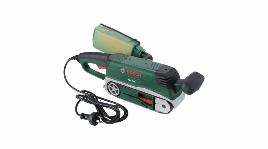 Bruska pásová Bosch PBS 75 A (06032A1000)