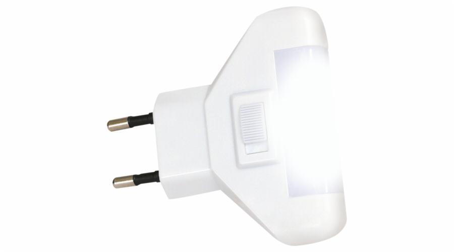 REV Night light energy saving 1,5W white