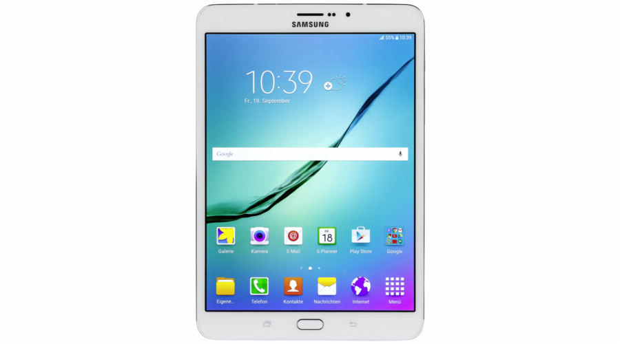 Samsung GALAXY Tab S2 8.0 T719N Tablet LTE 32 GB Android 6.0 weiß