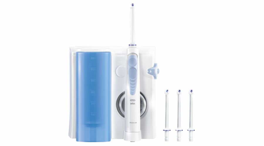Braun Oral-B WaterJet Oral Irrigator