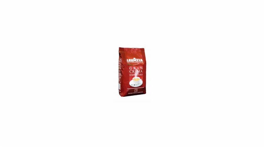 Lavazza Gran Crema Espresso zrnková káva 1 kg