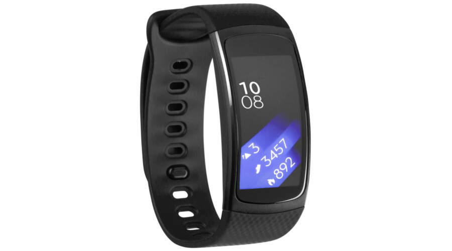 Samsung Gear FIT 2 dark gray small
